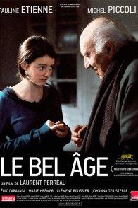 Affiche du film : Le bel âge