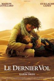 background picture for movie Le Dernier vol