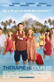 Affiche du film : Thérapie de couples