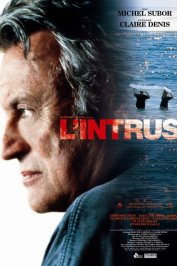 background picture for movie L'intrus