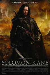 background picture for movie Solomon Kane