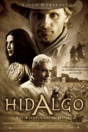 background picture for movie Hidalgo