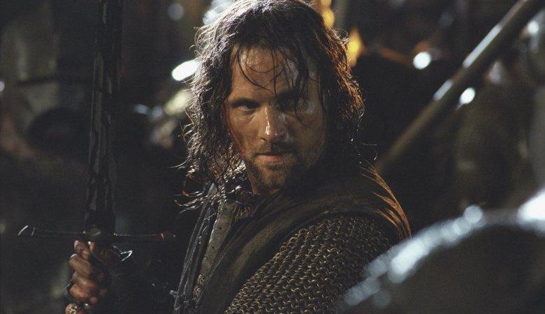 Photo du film : Le seigneur des anneaux : les deux Tours