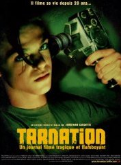 background picture for movie Tarnation