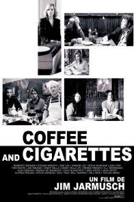 Affiche du film : Coffee and cigarettes