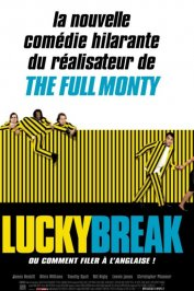 background picture for movie Lucky break
