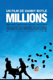 background picture for movie Millions