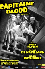 background picture for movie Capitaine Blood