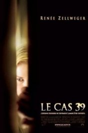 background picture for movie Le cas 39