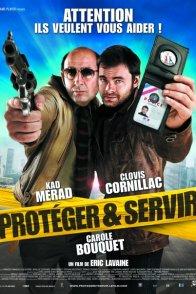 Affiche du film : Protéger et servir