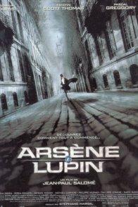 Affiche du film : Arsène Lupin