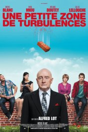background picture for movie Une petite zone de turbulences