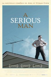 background picture for movie A serious man
