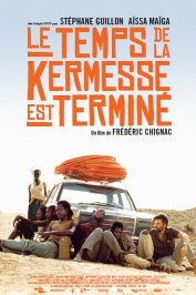 background picture for movie Le temps de la kermesse est terminé