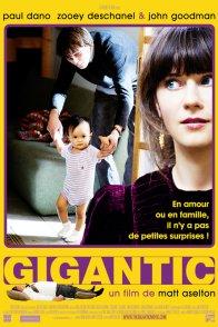 Affiche du film : Gigantic