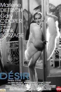 Affiche du film : Désir (Reprise)