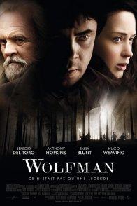 Affiche du film : Wolfman