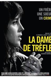 Affiche du film : La dame de trèfle