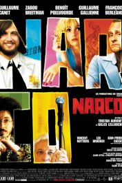background picture for movie Narco