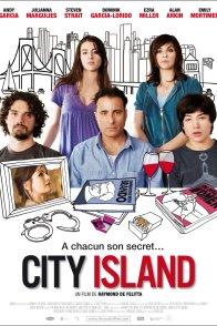 Affiche du film : City Island