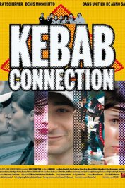 background picture for movie Kebab connection