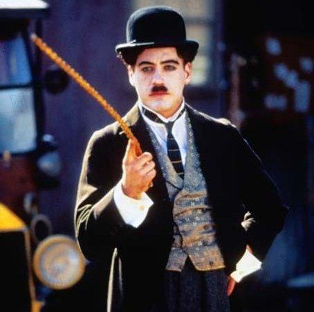 Photo du film : Chaplin
