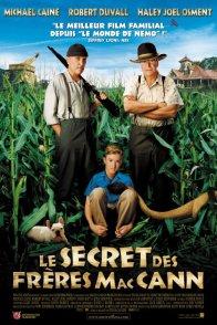 Affiche du film : Le Secret des frères Mac Cann