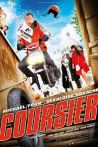 Affiche du film : Coursier