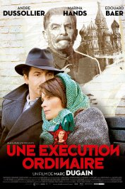 background picture for movie Une exécution ordinaire