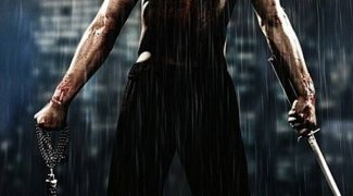 background picture for movie Ninja Assassin