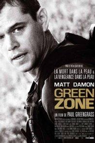 Affiche du film : Green Zone