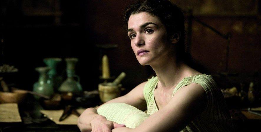 Photo du film : Agora