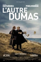 background picture for movie L'autre Dumas