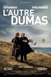 background picture for movie L'autre Dumas