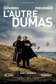 Affiche du film : L'autre Dumas