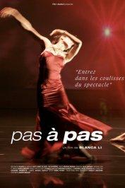 background picture for movie Pas à pas