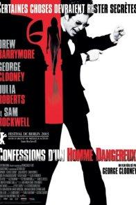 Affiche du film : Confessions d'un homme dangereux