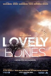 background picture for movie Lovely bones