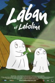 background picture for movie Laban et Labolina