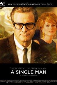 Affiche du film : A Single Man
