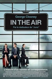 Affiche du film : In the air