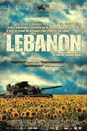 background picture for movie Lebanon