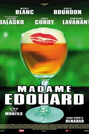 background picture for movie Madame Edouard