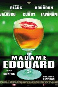 Affiche du film : Madame Edouard