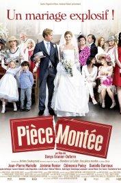 background picture for movie Pièce montée
