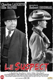 background picture for movie Le Suspect