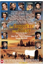 background picture for movie La Conquête de l'Ouest