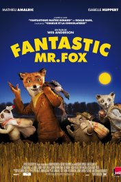 background picture for movie Fantastic Mr. Fox