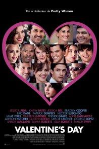 Affiche du film : Valentine's Day