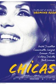 Affiche du film : Chicas